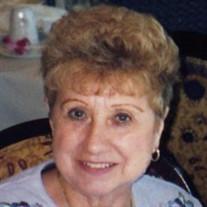 Rosemary Farrugia