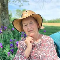 Barbara Ann Puckett