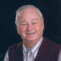 James Earl Hembree