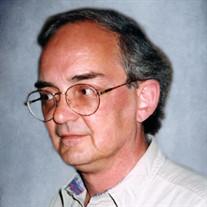 Robert Richard Rykiel