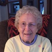 Dorothy Elsie Seppala