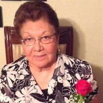 Celia Ramirez Rodriguez