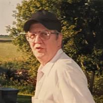 Dennis Boucher