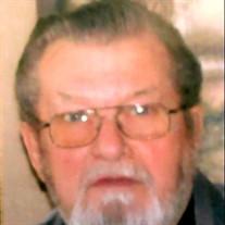 Wayne Wilquet
