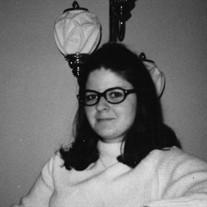 Ms. Sandra Stewart Nemer