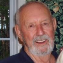 Murray Edgar Clement