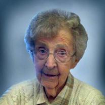 Viola Mae Davey