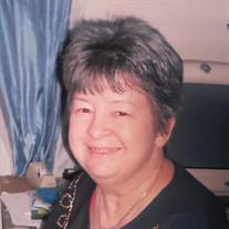 Wanda Jordan Laney