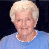 Faye Wade Kidd