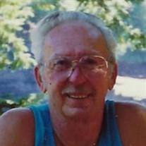 Mr. Morris Mouton