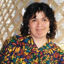 Erlinda Mendez Guel