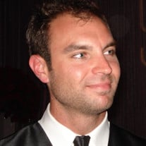 Michael Anthony Bradley Fenstersheib