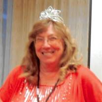 Barbara Conner Newcomb