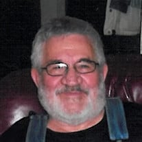 Charles Elmore Jr.