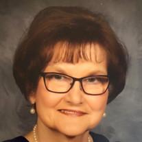 Nadine C. Peavy