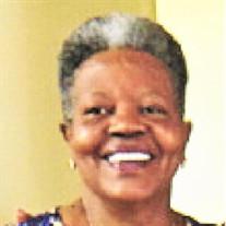 Regina Jackson Oliver