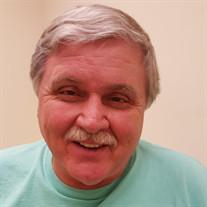 Mr. Wallace David Blevins