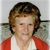 Annie Mae Hebert Ayo