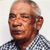 Jose Ovidio Trevino Sr.
