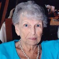 Lucille D. Crisler