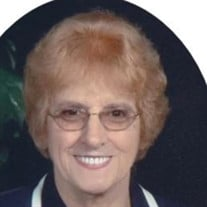 Margaret M. (Abeln) Wagner