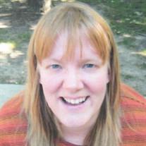Sarah Elizabeth Shafer