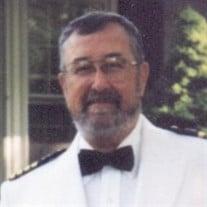 Mr. Robert M. Cook Jr.
