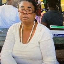 Mrs. Ernestine Allen