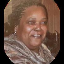 Ms. Margaret Rosette Kent