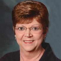 Myreta Mae Koehn
