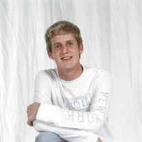 Justin Carl Finley of Adamsville, Tennessee