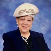 Mae Dean Robinson - Strother