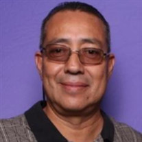 Albert Ramirez, Jr.