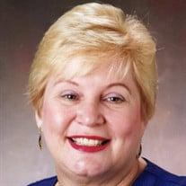 Barbara Faye Stroud