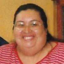 Celia Patricia Gallegos