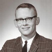 George Robert Vanderpool