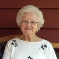 Sophia C. Martin