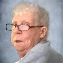 Katherine Eleanor Bergmark