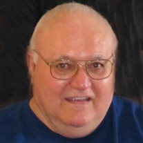 Duane L. Richards Sr.