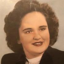 Margaret Mary Crisp