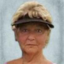 Judith Ann Middledorf