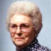 Anita Josephine Hopkins