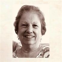 Gladys E. David