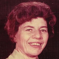 Geraldine Glass