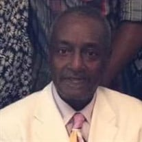 Rev. Dr. Jesse C. Knight Sr.