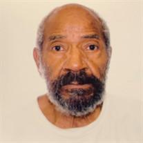 Clarence Harris
