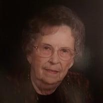 Wanda Doloris Smith