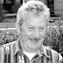 Larry Mack Masters