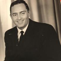 David Arthur Zohn, M.D.