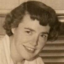 Margaret F. Cecil